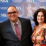 TAMIU SBDC Award Nominee Earns SBA San Antonio District Honor