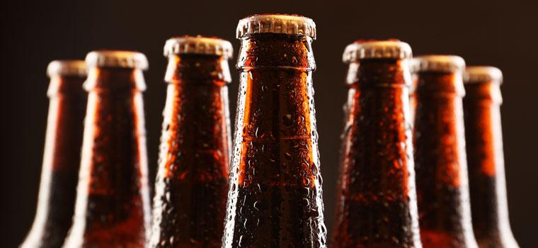 760x350 Beer Bottled