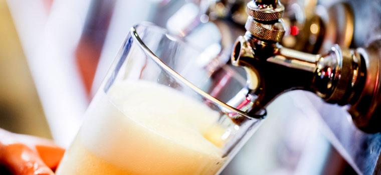 760x350 Draft Beer